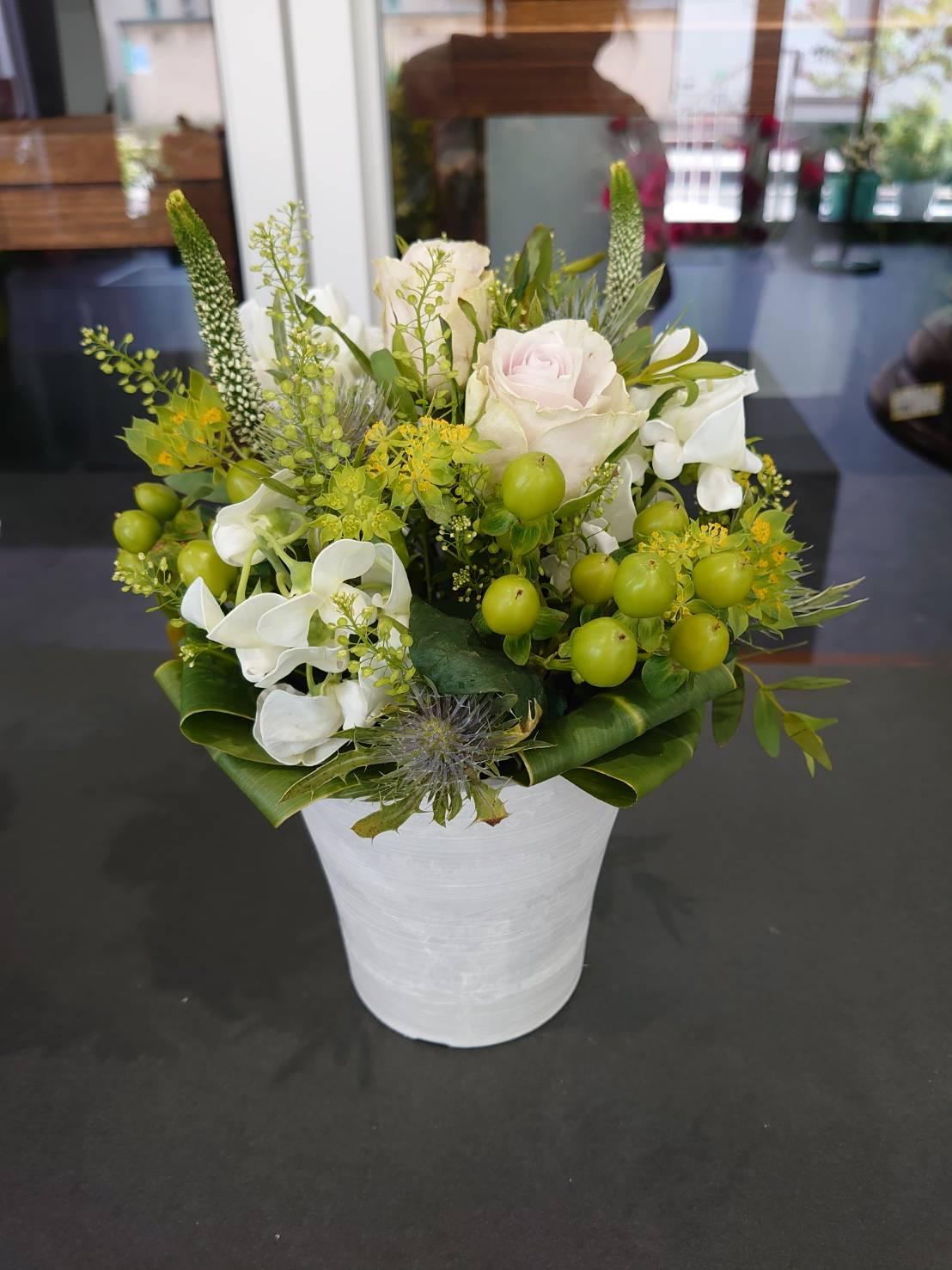 福山市の花屋