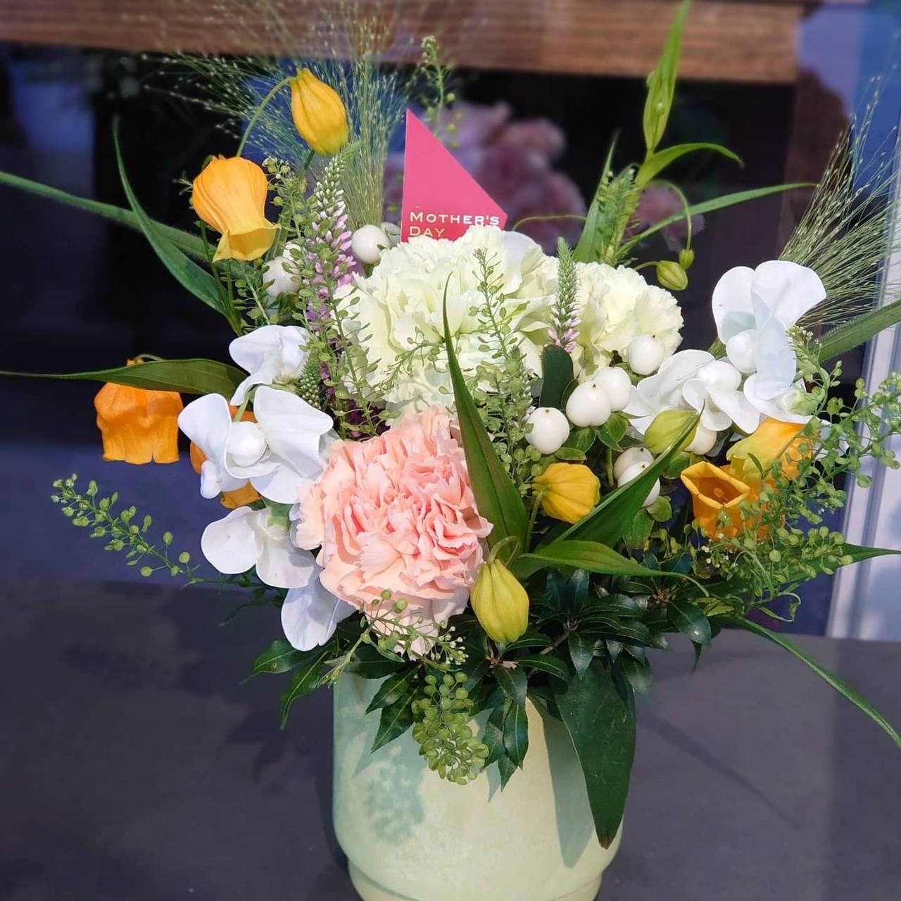 福山市のお花屋さん